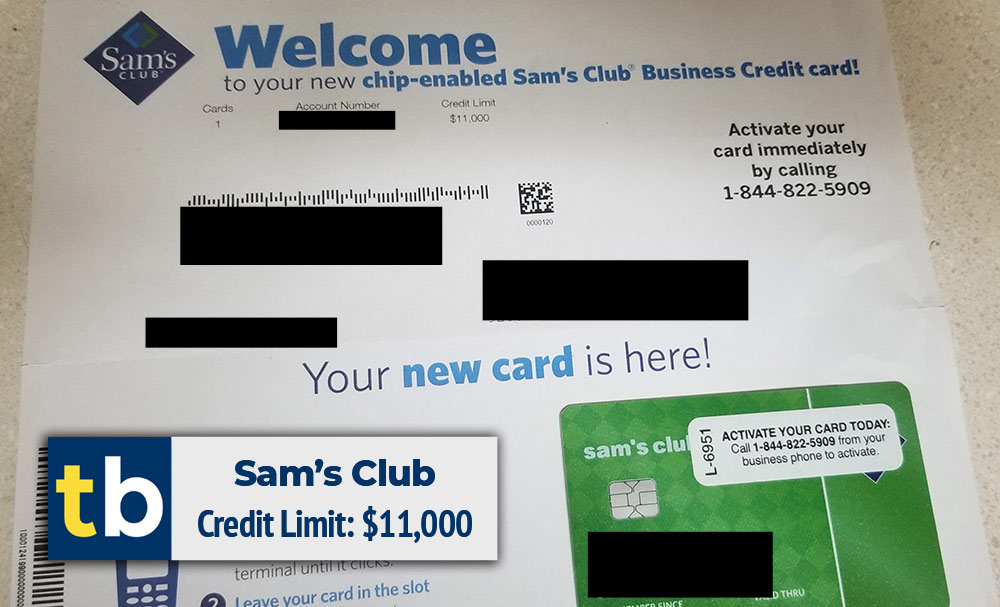 Business Credit Approvals